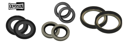 Rockwell Front Seal Kit
